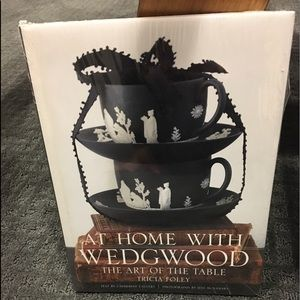 Book, The Art Of Wedgwood